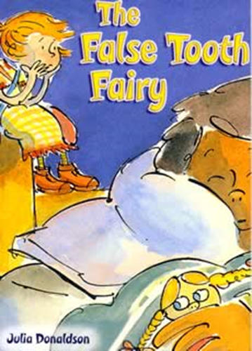The False Tooth Fairy