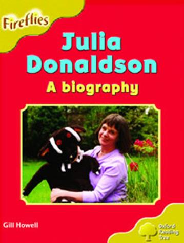 Julia Donaldson: a biography