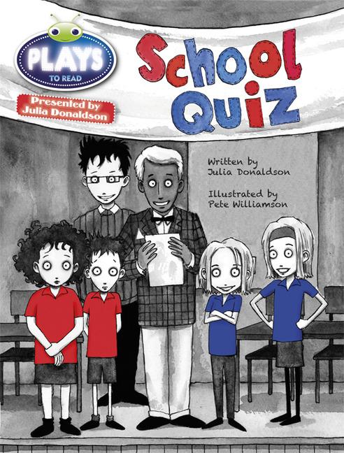 Goha and the School Quiz