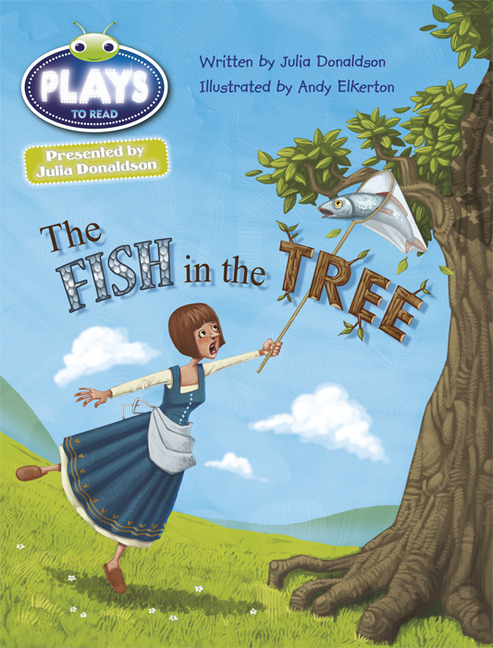 The Fish in the Tree