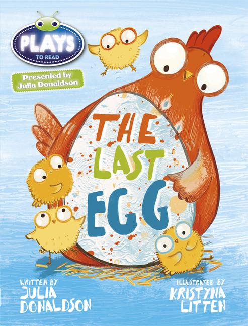 The Last Egg