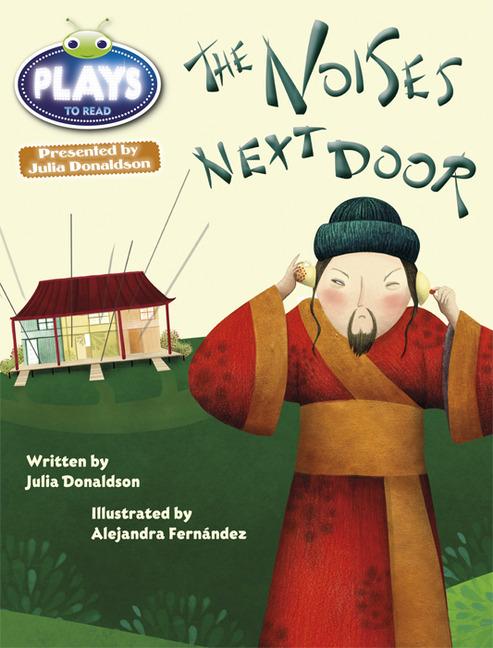 The Noises Next Door