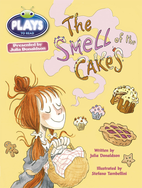 The Smell of the Cakes