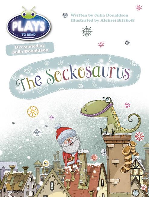 The Sockosaurus