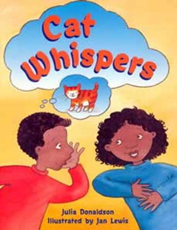 Cat Whispers