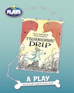 Tyrannosaurus Drip Play