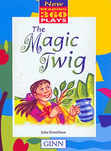 The Magic Twig