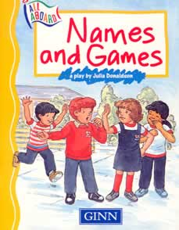 Names and Games