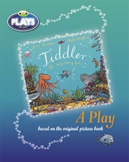 Tiddler Play