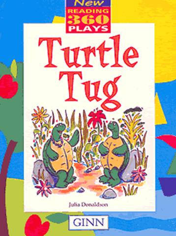 Turtle Tug
