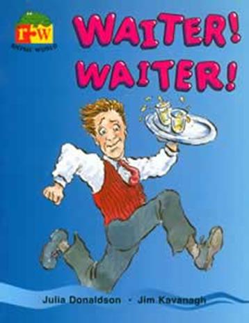 Waiter! Waiter!