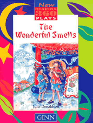 The Wonderful Smells
