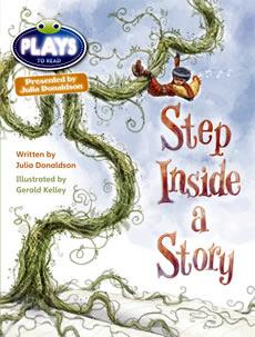 Step inside a story