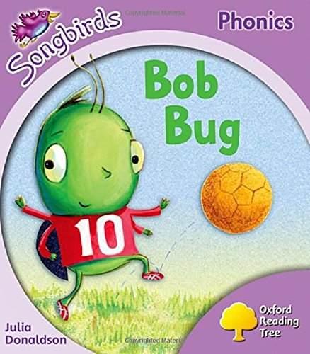 Bob Bug