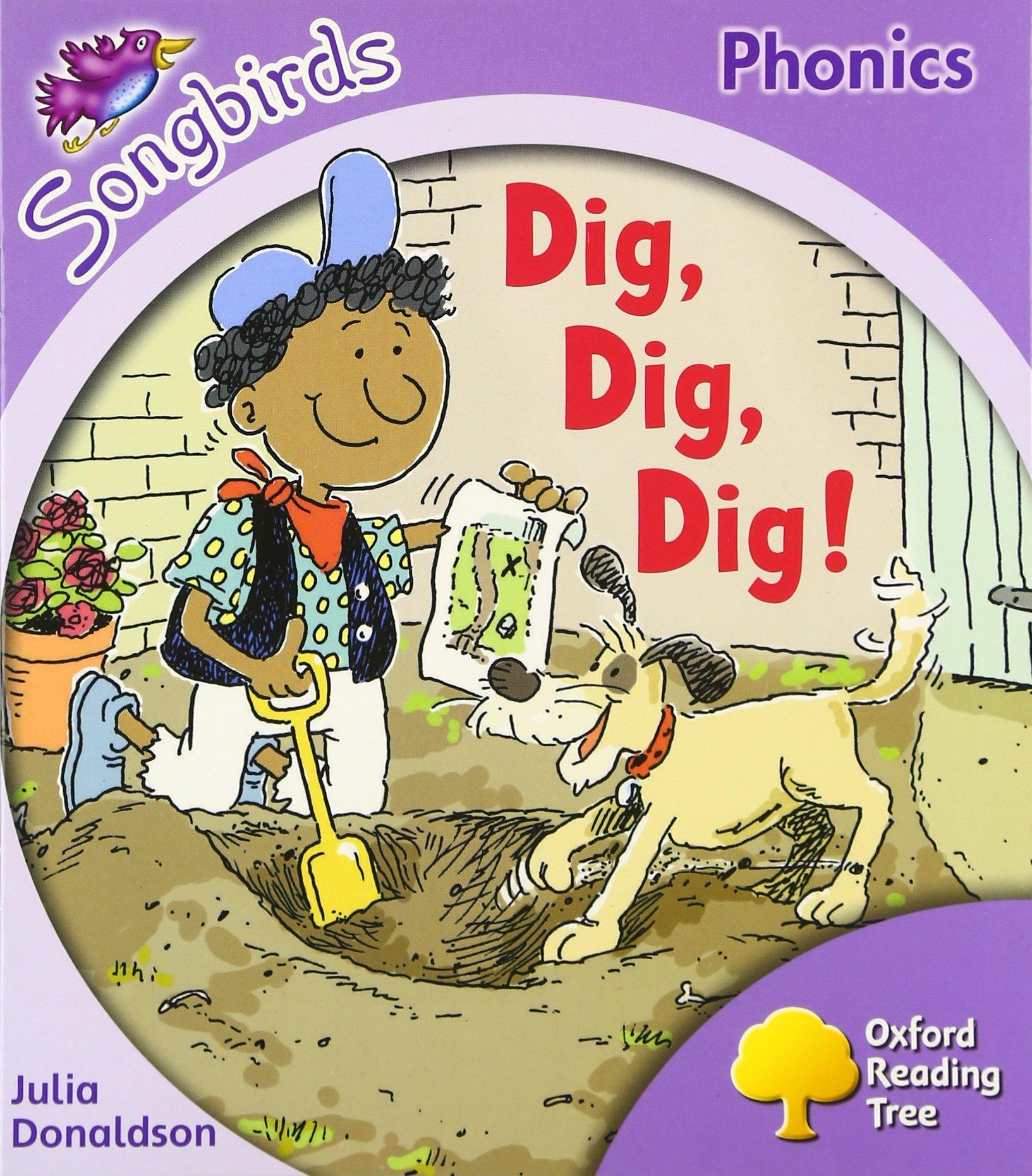 Dig, Dig, Dig!