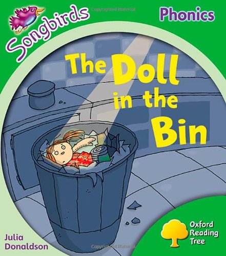 The Doll in the Bin