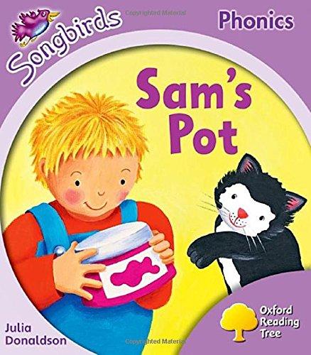 Sam's Pot
