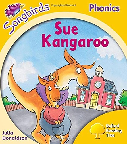 Sue Kangeroo