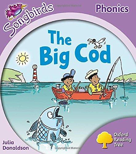 The Big Cod