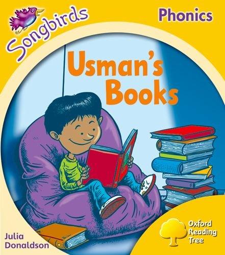 Usman's Books