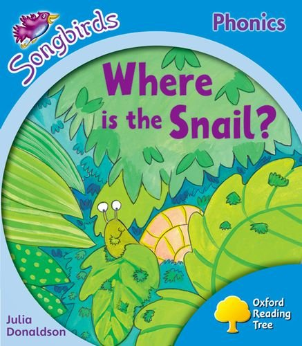 Where is Snail?